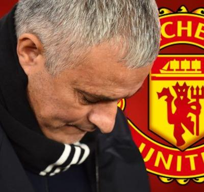 Mourinho: Finishing second with Man Utd one of my greatest achievements
