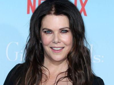 Lauren Graham Lands New Show - Here's What It Means For Gilmore Girls