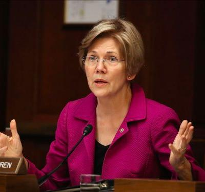 Elizabeth Warren wants to force Google to divest in its acquisitions of Waze, Nest, and DoubleClick