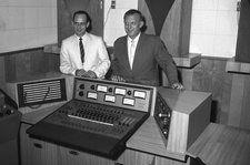 Glenn Snoddy, Nashville Engineer & Inventor of the Fuzz Pedal, Dies at 96