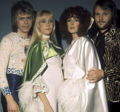 7 Unexpected Style Lessons To Learn From ABBA
