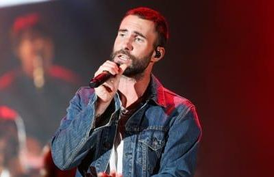 Maroon 5 to headline 2019 Super Bowl halftime show