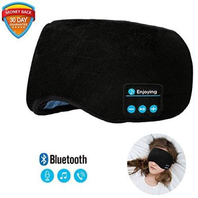 Best Bluetooth sleeping masks for Amazon Prime Day