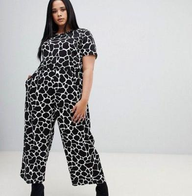 21 Plus-Size Jumpsuits You Can Totally Wear This Winter