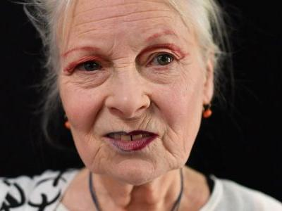 Vivienne Westwood May Hate the New Documentary About Her, But Audiences Won't