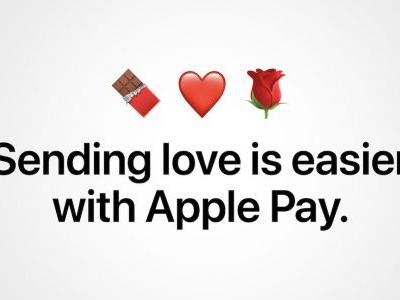 Apple Pay Valentine's Day Promo Offers $15 Off at 1-800-Flowers