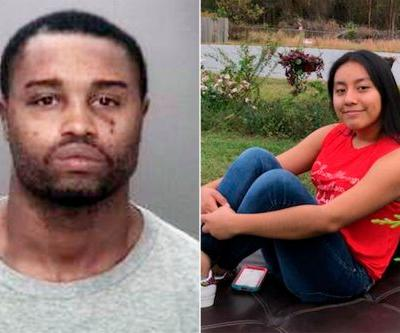 Man arrested in rape and murder of Hania Noelia Aguilar