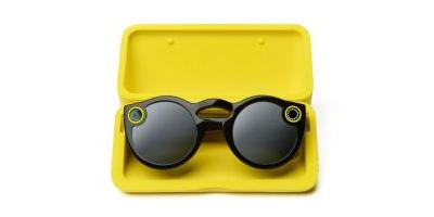 The $130 Snapchat Spectacles Are Now Available to Purchase Online