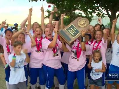 Collins-Maxwell edges AGWSR 1-0 for state championship
