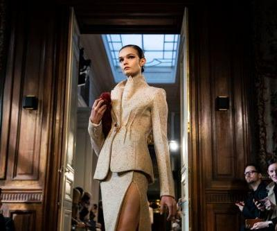 Fashionista's 17 Favorite Collections From Paris Fashion Week Fall 2020