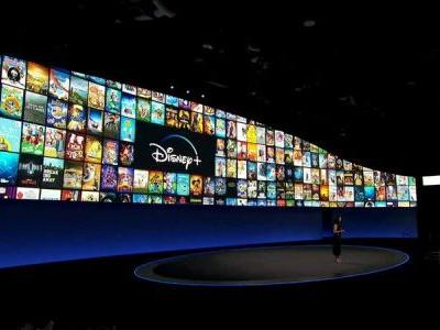 Here's everything we know about Disney+ before the Nov. 12 launch