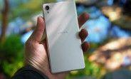 Sony's Xperia X Nougat concept will get VoLTE support soon