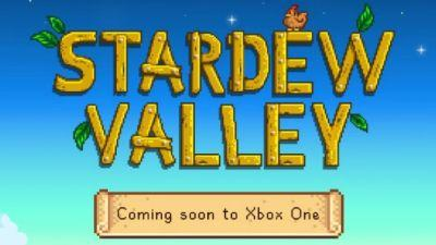 Stardew Valley Coming To Consoles In December