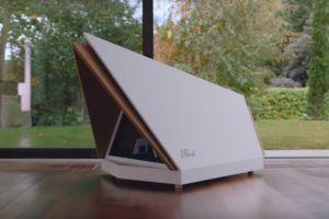 Ford Designs Noise-Canceling Dog Kennel To Help Pups With Noise Phobia