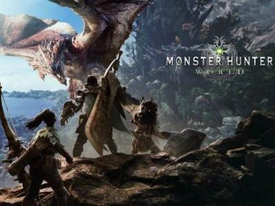 Monster Hunter: World Sells Over 10 Million