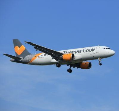 Roughly 600,000 travelers are stranded around the world after British travel provider Thomas Cook declares bankruptcy