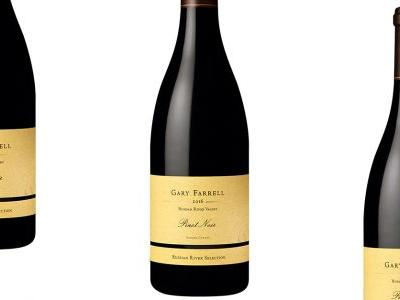 Gary Farrell Russian River Selection Pinot Noir 2016, Russian River Valley, Calif
