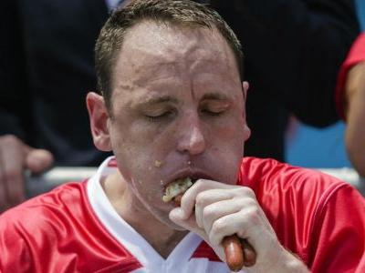 What channel is the hot dog eating contest on today? Time, TV schedule for Nathan's 2020