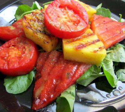 Savory Fruit Recipes to Spice up Your Summer Meals