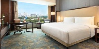 """Shangri-La Hotel, Jinan opens in The Heart Of """"Spring City"""""""