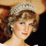 Start Practicing Your Curtsy - The Crown Finally Cast Someone to Play Princess Diana