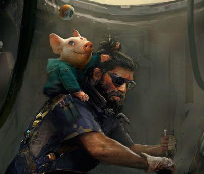Beyond Good and Evil 2 Officially in Development