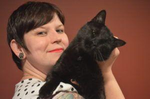 Tabitha Kucera Is on a Mission to Educate People About Trap-Neuter-Return