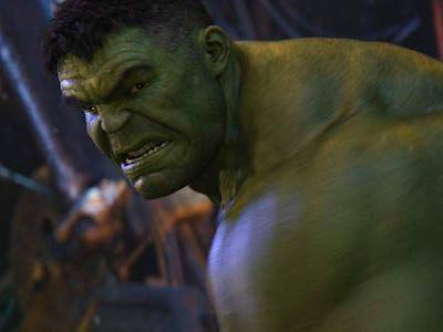 The Important Hulk Story That Almost Showed Up In Avengers: Infinity War