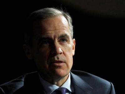 Mark Carney extends term as Bank of England governor to steer Britain through Brexit