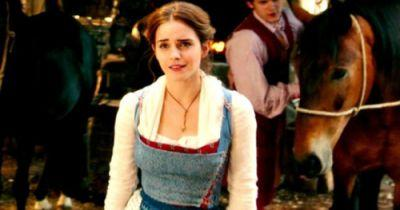Emma Watson Sings 'Belle' in Latest Beauty and the