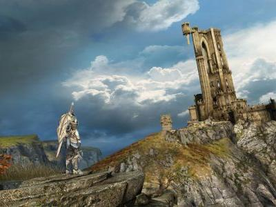 In a surprise move, Epic has removed all 3 Infinity Blade games from iOS App Store