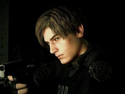 Capcom confirms Resident Evil 2 remake for Xbox One and PC