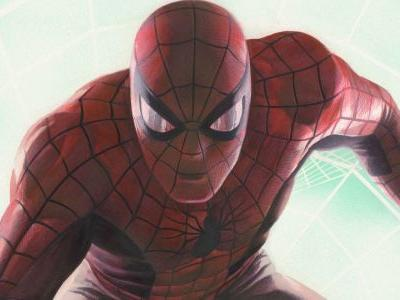 Best Look at Spider-Man's New Suit in Far From Home Set Photos