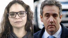 Michael Cohen Committed Crimes For Trump. A Woman Illegally Voted. Guess Who Got More Time