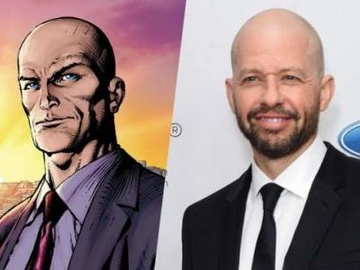 Jon Cryer Cast as Lex Luthor in The CW's Supergirl!