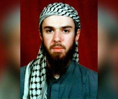 'American Taliban' John Walker Lindh wrote in letter that ISIS was 'doing a spectacular job'