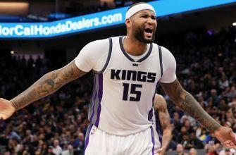 Kings GM says team turned down better offer for DeMarcus Cousins two days ago