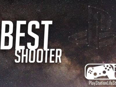 PlayStation LifeStyle's Game of the Year 2018 Awards - Best Shooter Winner