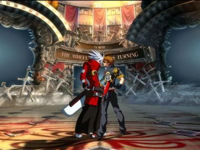 BlazBlue: Central Fiction Special Edition Headed to Europe for Switch