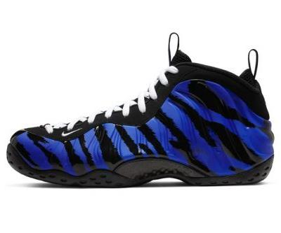 "Nike Is Set to Give the Air Foamposite One ""Tiger Stripes"" PE a Wider Release"
