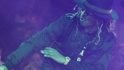 Future Announces Another New Album, Performs 'Draco' On 'The Tonight Show'