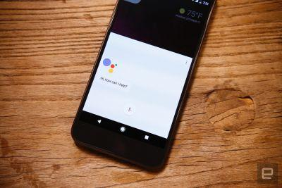 Google Pixel's Assistant AI upgraded for smart home control