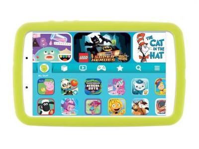 Samsung Kids+ offers 2 months free help to keep kids entertained while at home