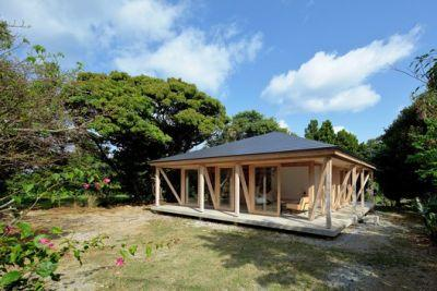 SHINMINKA / ISSHOArchitects