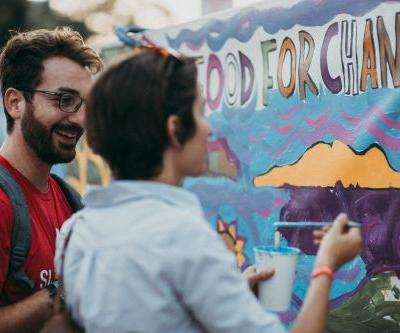 Slow Food Nations Embraces Equity, Inclusion and Justice in Food