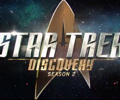 Star Trek: Discovery's season 2 trailer teases Spock, Christopher Pike, and Tig Notaro