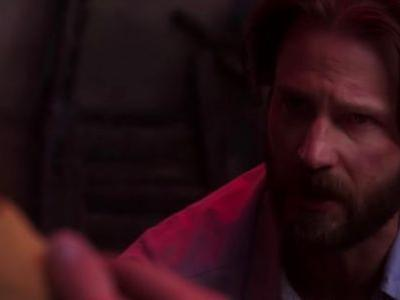 'The Red Sea Diving Resort' Trailer: Chris Evans Attempts to Smuggle Refugees to Safety