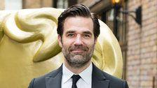 Rob Delaney Describes First Christmas Without His Son In Heartbreaking Post