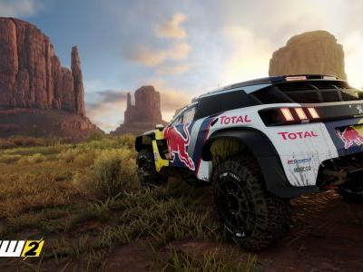 The Crew 2 Review - Unrealized Ambition