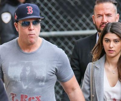 Dane Cook is still going strong with his younger girlfriend and more star snaps